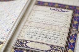 'Near riot' breaks out in France over Islamic art   ciberpocket   Scoop.it