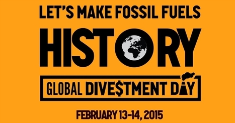 Divestment is Working. Now It's Time To Escalate the Fight | Zero Footprint | Scoop.it