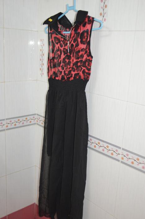 Boho-chic  Black Dress   Shopping   Scoop.it