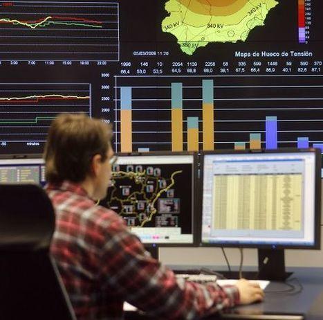 Interior detectó casi 18.000 ciberataques el año pasado | Informática Forense | Scoop.it