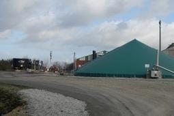 Biogaz : le gouvernement lance un plan méthanisation pour l ... - La France Agricole | Veille règlementaire déchets | Scoop.it