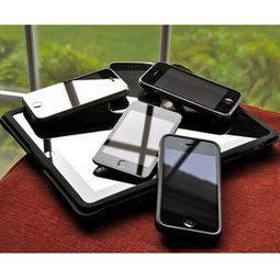 En 2014 habrá más dispositivos móviles conectados que personas - MarketingDirecto | realidad aumentada v | Scoop.it