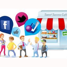 La inversión publicitaria en redes sociales sigue creciendo y aumentará un 21,4% este año : Marketing Directo   Social Media   Scoop.it