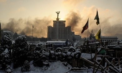 News and teaching resources round up on the Ukraine crisis | Leadership Think Tank | Scoop.it