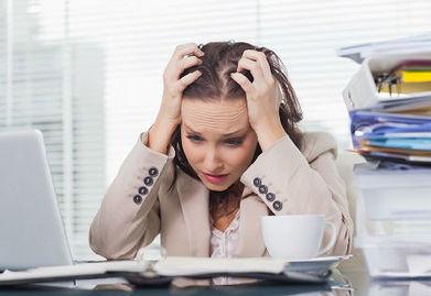 Pourquoi les salariés sont stressés | E-Mind : Matérialise vos idées | Scoop.it