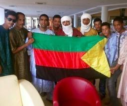 Vers une dissolution du MNLA, du MAA et du HCUA - Mali Actualités ... | Aide humanitaire au Mali | Scoop.it