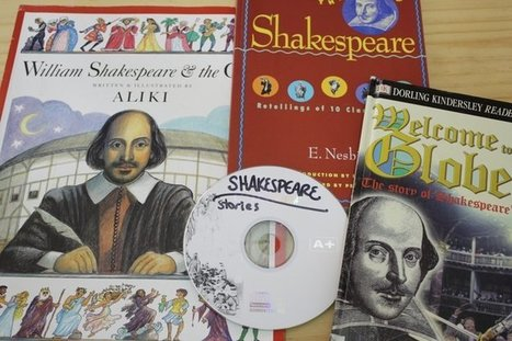 Assistive Technology Makes Shakespeare Accessible | Dyslexia Awareness | Scoop.it