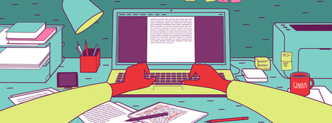 25 Inspirational Resources for Copywriters   Online Marketing Resources   Scoop.it