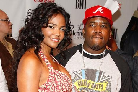 Rapper Big Boi Gives Credit to Jesus For Restoring His Marriage | Christianity | Scoop.it