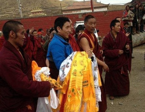 Tibetan protester returns home after five years in jail | Tibet Central | Scoop.it