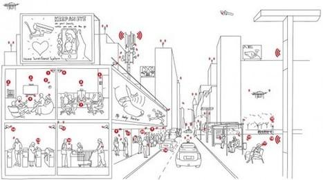 Tracking von zu Hause bis ins Büro: Wo uns die Überwachung über den Weg läuft | MUTABOR III | Scoop.it