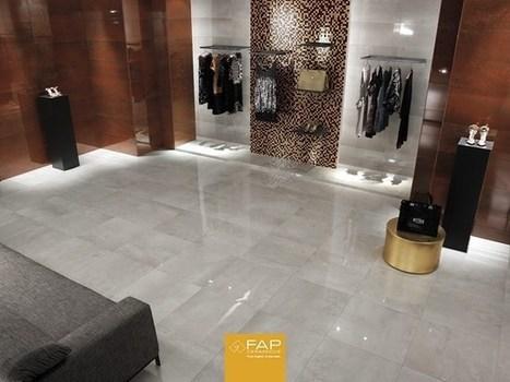 Advantages of Porcelain Tiles Flooring | MetricTile Melbourne | Scoop.it