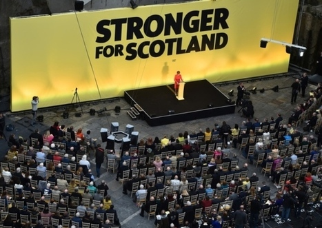 SNP 'will get 42 seats,' predicts Nate Silver poll - Scotsman | My Scotland | Scoop.it