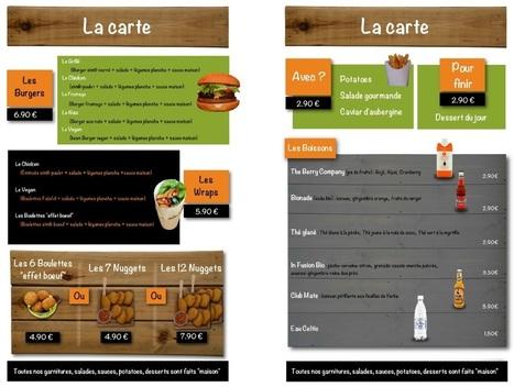 Le Snacking - La Boucherie Végétarienne | dietconseil actualite dietetique nutrition évolution | Scoop.it