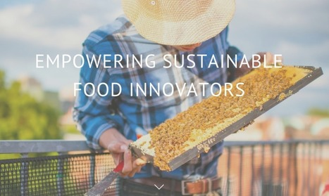 New $10 million foodtech fund Edō Capital has grand visions - Montreal in Technology | Montreal startup community | Scoop.it