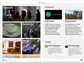 Explore World Museums with These Wonderful Apps ~ Educational Technology and Mobile Learning | Technology Resources for K-12 Education | Scoop.it