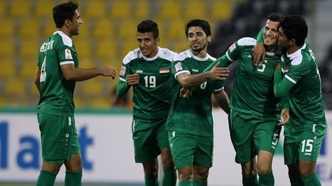 Olympics Men's Football Iraq vs Denmark Match 1 Live streaming, Timing, Prediction, TV channel Rio 2016 | Current Event | Scoop.it