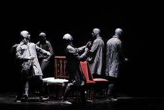 XVII Festival Dantzaldia en Bilbao | Compañía Nacional de Danza NEWS | Scoop.it