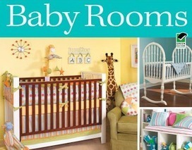 Unique Crib Bedding : Decorating Ideas for Baby Rooms | my love room | Scoop.it