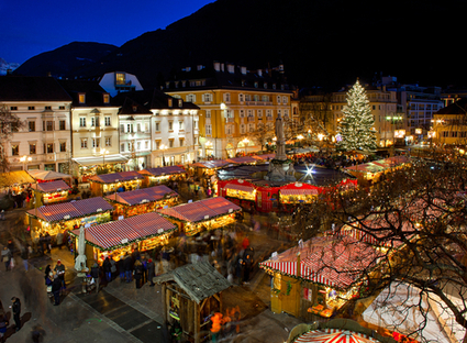 10 of the Best Christmas Markets in Italy | Italia Mia | Scoop.it