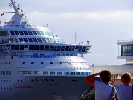Thomson Announces Summer 2017 Deployment, TUI Branding - Cruise Industry News | Cruise News | Mediterranean Cruise Advice | Scoop.it