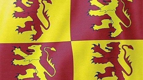 BBC Radio Cymru - Gari Wyn, Hanes Cymru | Hanes Cymru | Scoop.it