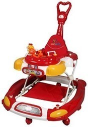 Buy Sunbaby Picnic Walker (Red) | Discounts India | Scoop.it