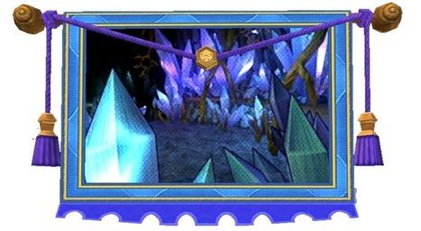 Legends of the Spiral - Wizard101 | Beadweaving | Scoop.it