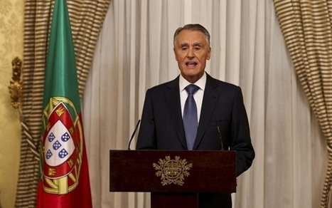 Eurozone crosses Rubicon as Portugal's anti-euro Left banned from power   The Great Transition   Scoop.it