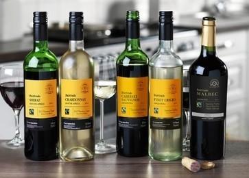 UK sees strong rise in Fairtrade wine sales | Autour du vin | Scoop.it
