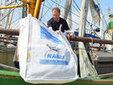 An Bord der Müllfischer - Plastik und seine tödlichen Folgen in den Meeren - Deutschlandradio | Plastikinsel | Scoop.it