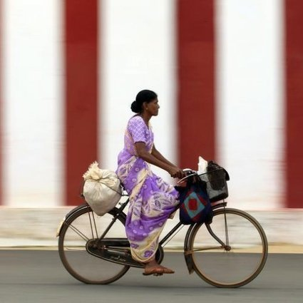 Top 10 most gender equal countries in Asia and the Pacific | 12 PEH | Scoop.it