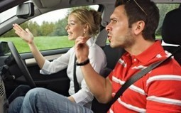 IS YOUR SPOUSE LITERALLY DRIVING YOU CRAZY? | Car Reviews and Finance Options | Scoop.it