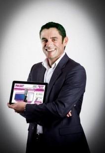 Neomag - Sylvain Thomas - Directeur GIE Pulsat - dévoile sa stratégie | Cross Canal | Scoop.it