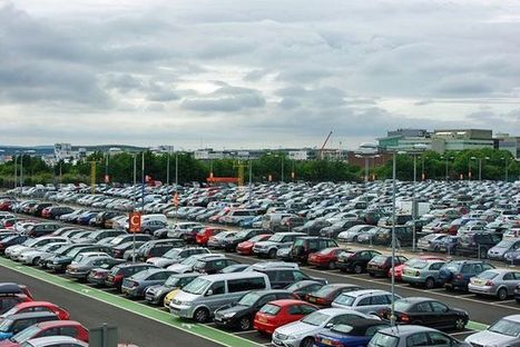 Cheapest meet & greet: Tips for finding the best option for your car   europa hotel gatwick with parking   Scoop.it