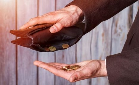 Nous ne sommes pas assez payés, et l'économie et les entreprises en souffrent ! | Responsabilité Sociale d'Entreprise | Scoop.it
