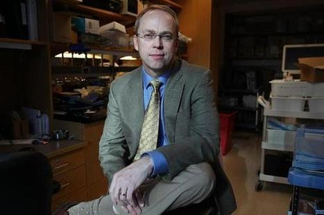 Bioroboticist working to craft device to correct esophageal birth defect - The Boston Globe | Motion and Control Technologies | Scoop.it