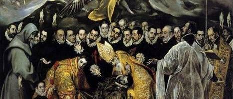 Exposition. Le Grec de Tolède. Peinture. Événements à Tolède sur Spain is Culture. | ART, His Story are Culture for ALL | Scoop.it
