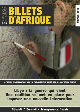Un Français et l'Empire | Groupe Rercherches Materialistes | Scoop.it