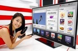 Beware of the future, TV broadcasters | NewsLab | Big Media (En & Fr) | Scoop.it