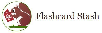 Flashcard Stash :: Flashcard learning and study tool optimized for vocabulary | technologies | Scoop.it