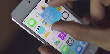 List Of 38 Apple iOS 8 Features Every Apple Fan Should Know About | ICT Nieuws | Scoop.it