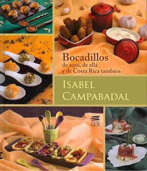 Costa Rica premiada por Gourmand International | UnoGourmet | Scoop.it