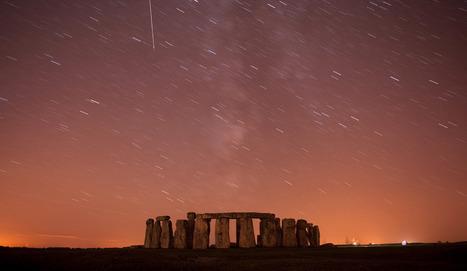 Stonehenge: la partition de la musique des dieux | World Neolithic | Scoop.it