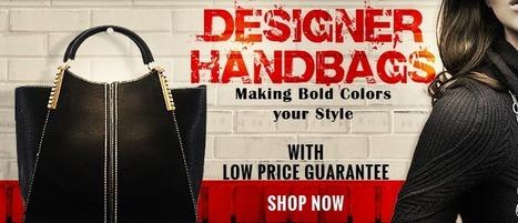 Handbag Wholesaler of Wholesale Designer Handbags, Wholesale Handbags, Wholesale Luggage, Wholesale Wallets & Accessories - wholesalehandbagsdesign.com | Wholesale Handbags | Scoop.it