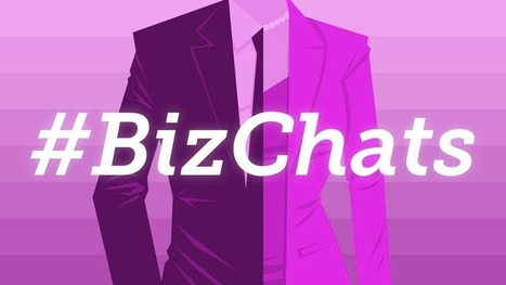 Kick off 2015 with killer job hunt tips with #BizChats Twitter chat | Developing Job and Career Skills | Scoop.it