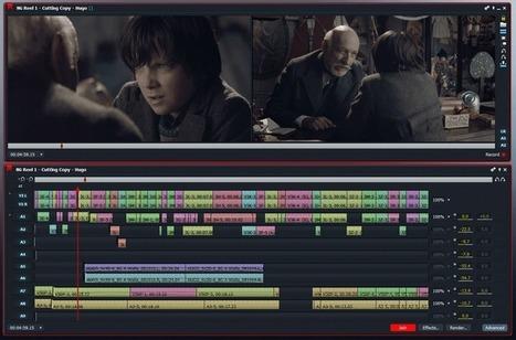 Le Moulin Rouge, un film monté avec un logiciel gratuit: Lightworks ! | Vidéo Passion | Scoop.it
