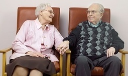 How can care home staff support residents' sexual needs? | ESRC press coverage | Scoop.it
