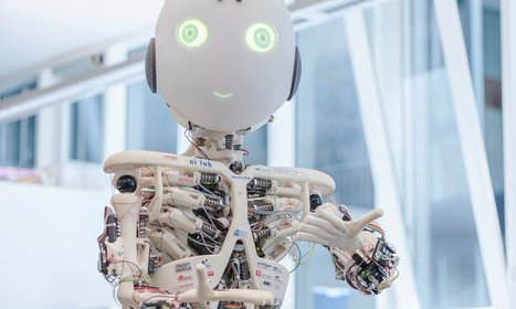 'Speak by Louisa Hall review – the bots are taking over' @investorseurope #onlinetradingparadigm   Technology and Financial Online Marketing   Scoop.it