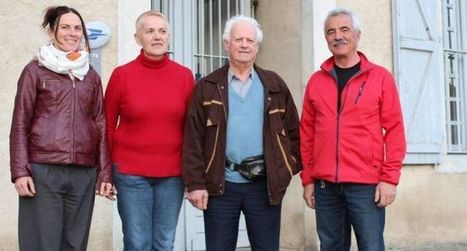 Canton Neste Aure Louron : les candidats du Front  de gauche remercient | Vallée d'Aure - Pyrénées | Scoop.it